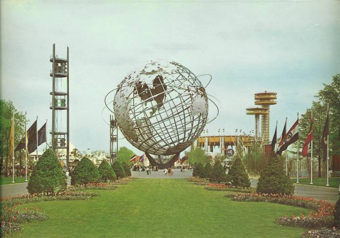 The 20-story high