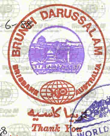 Brunei Darussalam-Welcome! Click to enter!
