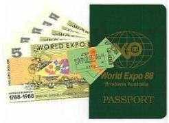 Your World Expo '88