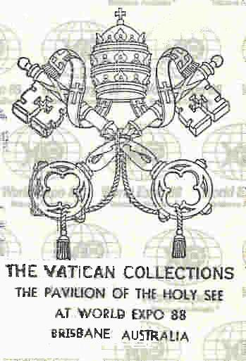 The Holy See (Vatican)  - Welcome! Click here to enter!